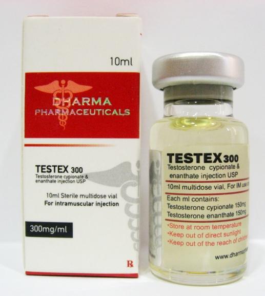 Testacyp 100 mg xmas